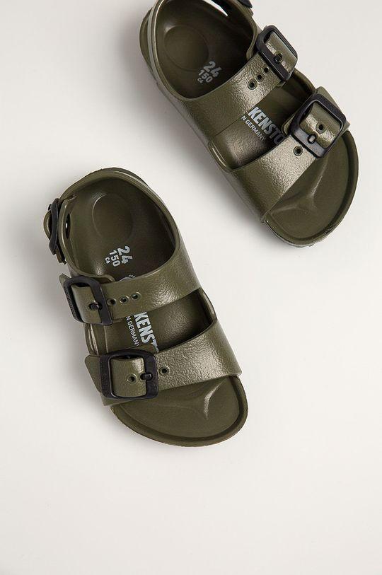 Birkenstock - Dětské sandály Milano Dětský
