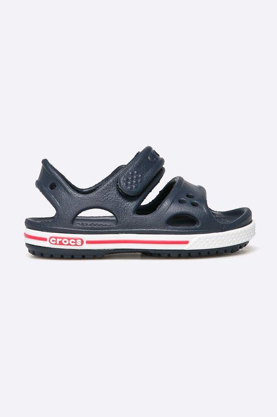темно-синій Crocs - Дитячі сандалі Crocband II Дитячий