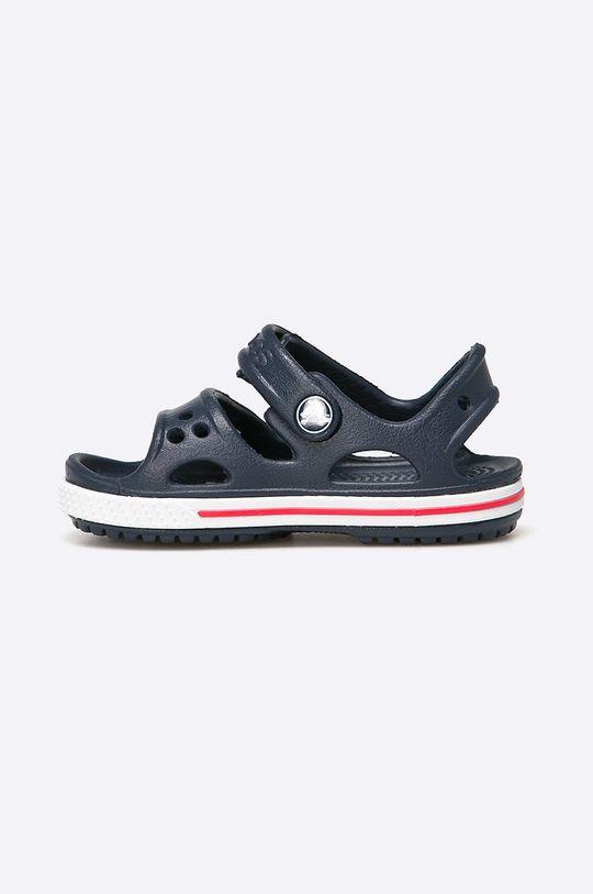 Crocs - Дитячі сандалі Crocband II  Синтетичний матеріал
