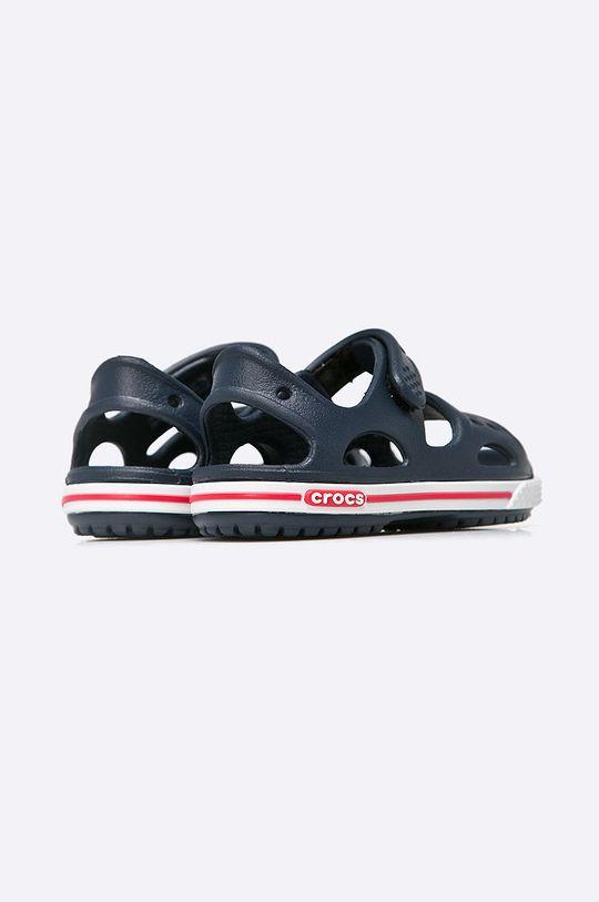 темно-синій Crocs - Дитячі сандалі Crocband II