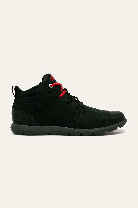 negru Caterpillar - Pantofi inalti De bărbați