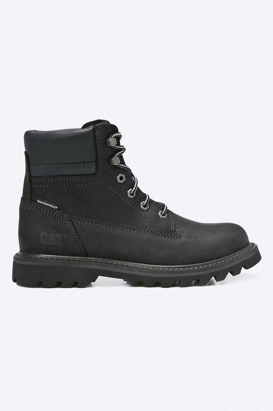 negru Caterpillar - Pantofi De bărbați