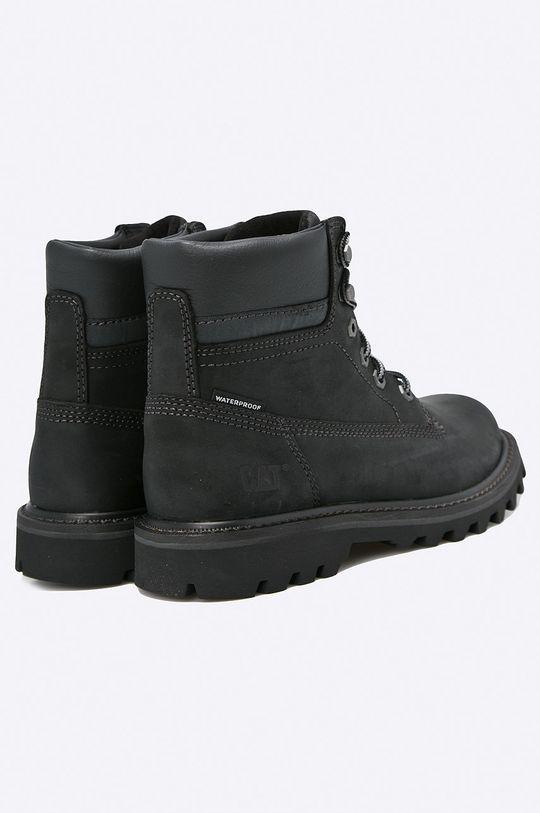 negru Caterpillar - Pantofi