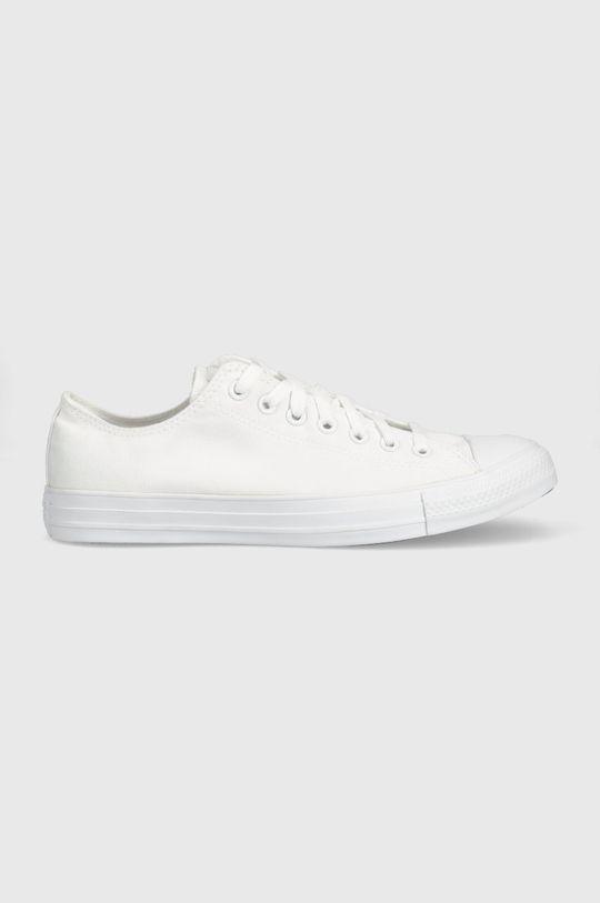 biela Converse - Tenisky Pánsky