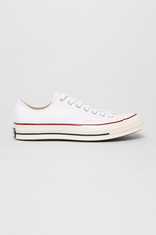 biały Converse - Tenisówki Męski