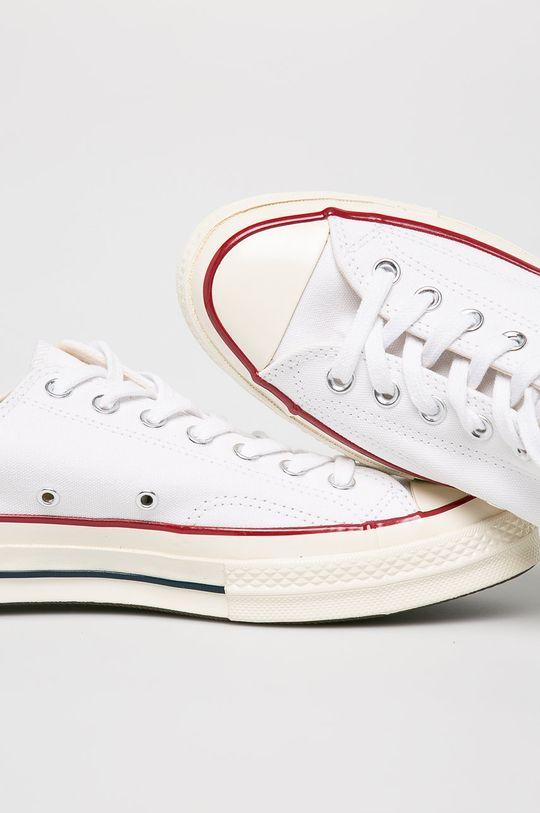 biały Converse - Tenisówki