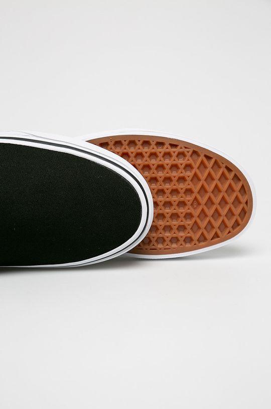 czarny Vans - Tenisówki CLASSIC SLIP-ON