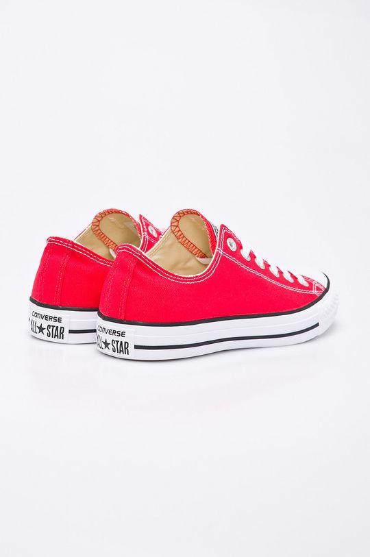 czerwony Converse - Tenisówki
