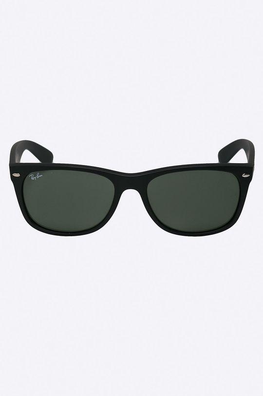 Ray-Ban - Okuliare čierna