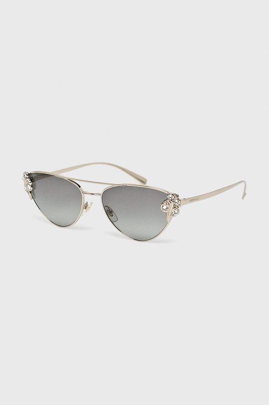 Versace - Ochelari 0VE2195B.125211.56 aur