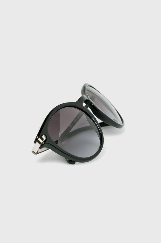 Michael Kors - Okulary Adrianna Materiał syntetyczny, Metal,