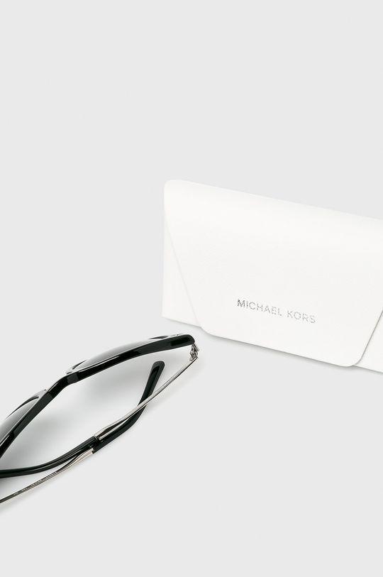 czarny Michael Kors - Okulary Adrianna