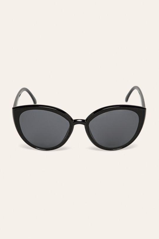 Pieces - Sluneční brýle černá