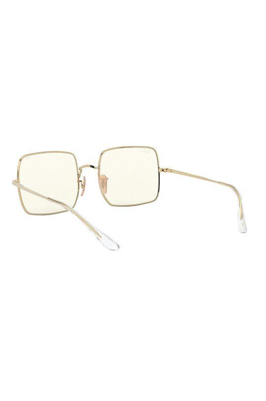 złoty Ray-Ban - Okulary SQUARE 1971