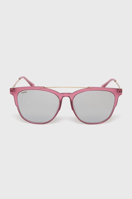 Uvex - Slnečné okuliare Lgl 46 ružová