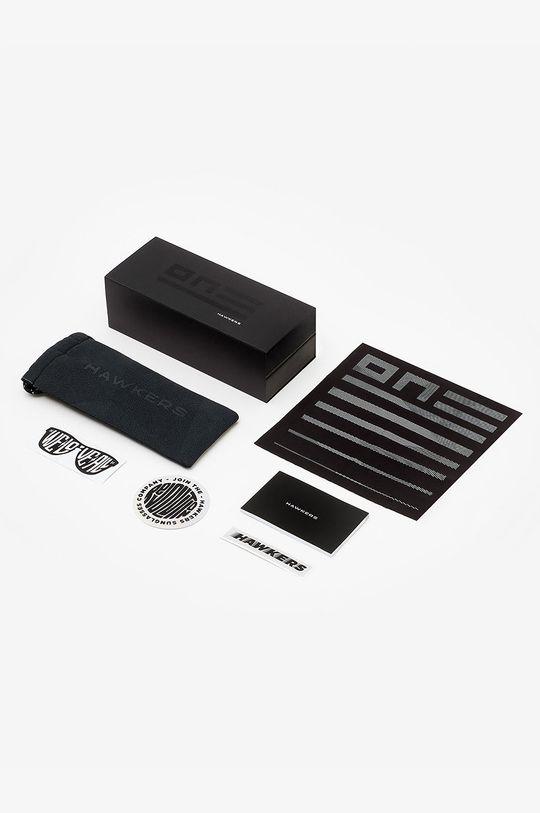 Hawkers - Napszemüveg CARBON BLACK NEBULA  szintetikus anyag