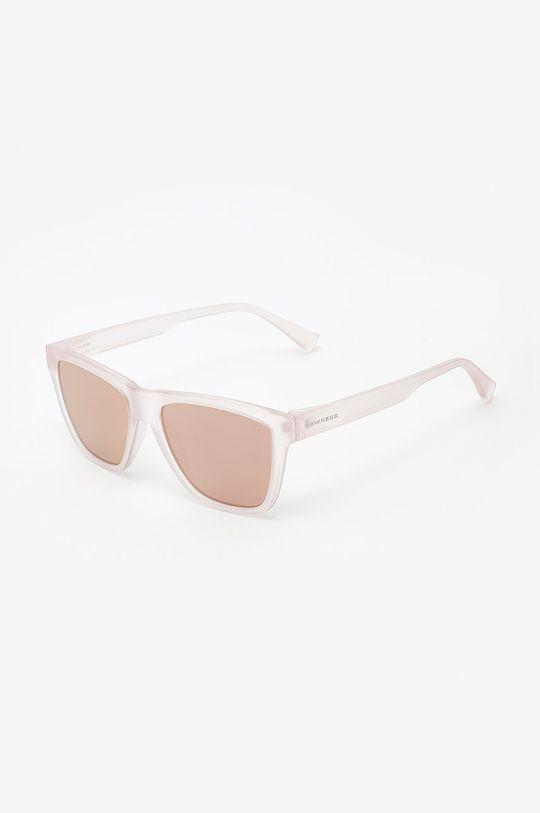 rózsaszín Hawkers - Napszemüveg FROZEN ROSE GOLD ONE Női