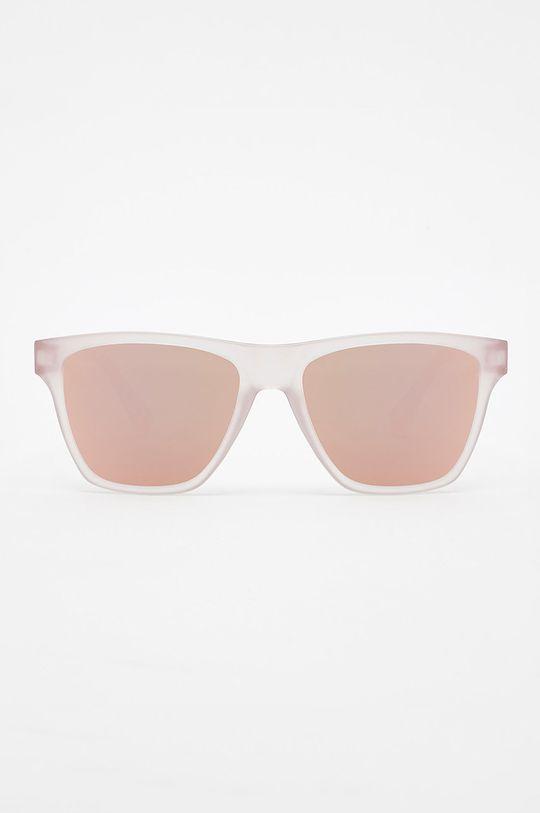 Hawkers - Napszemüveg FROZEN ROSE GOLD ONE rózsaszín