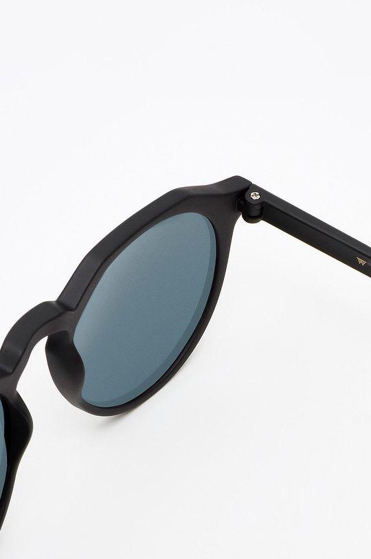 Hawkers - Napszemüveg CARBON BLACK ROSEGOLD WARWICK fekete