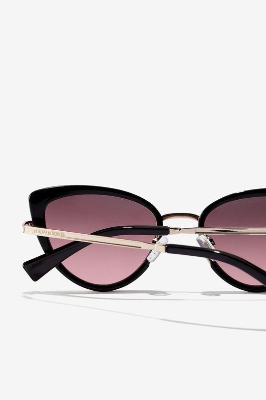 erős rózsaszín Hawkers - Napszemüveg BLACK WINE FELINE