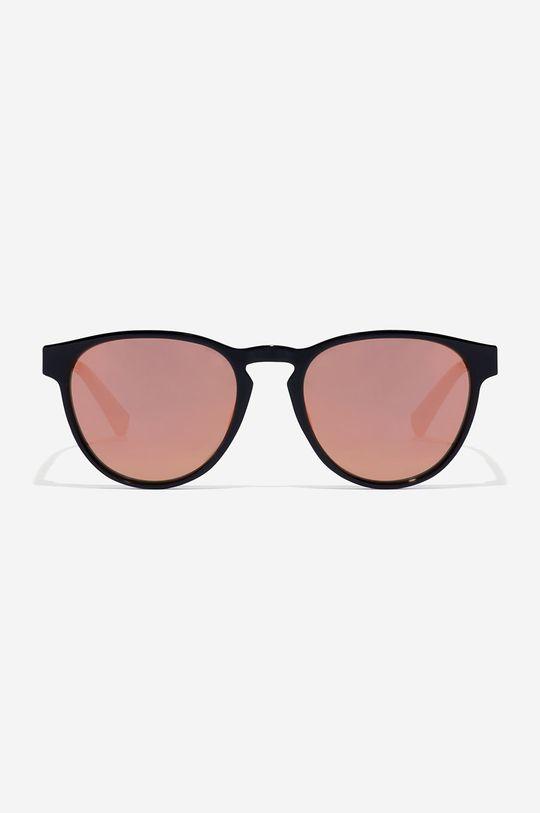 Hawkers - Napszemüveg CRUSH - ROSE GOLD erős rózsaszín