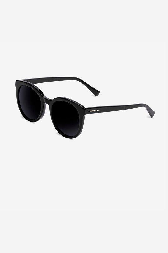 fekete Hawkers - Napszemüveg BLACK DARK RESORT Női
