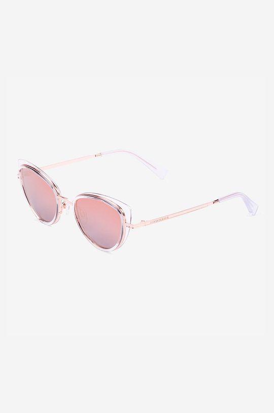 pasztell rózsaszín Hawkers - Napszemüveg AIR ROSE GOLD FELINE Női