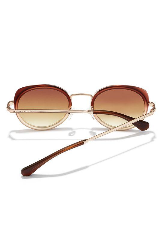 Hawkers - Slnečné okuliare MILADY - SMOKY  Syntetická látka, Kov