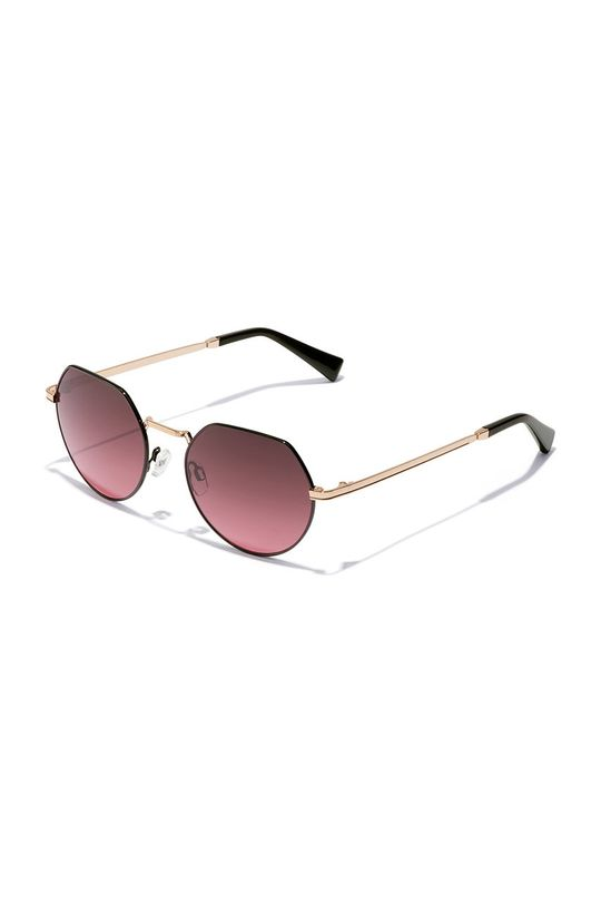 pasztell rózsaszín Hawkers - Napszemüveg AURA - BURGUNDY Női