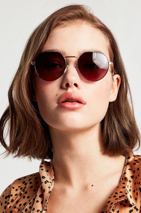 Hawkers - Napszemüveg AURA - BURGUNDY Női