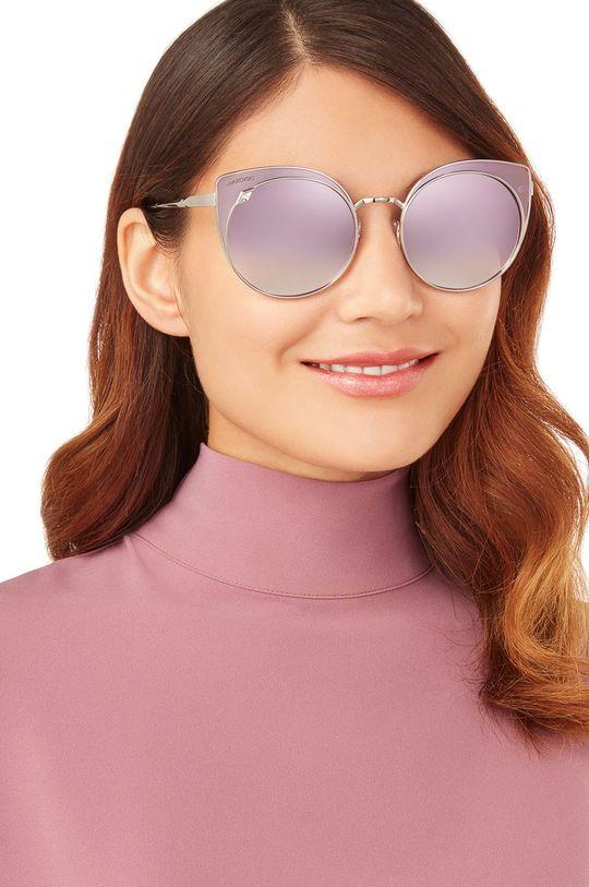 Swarovski - Okulary przeciwsłoneczne szary