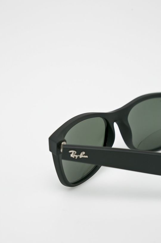 Ray-Ban - Okuliare New Wayfarer čierna