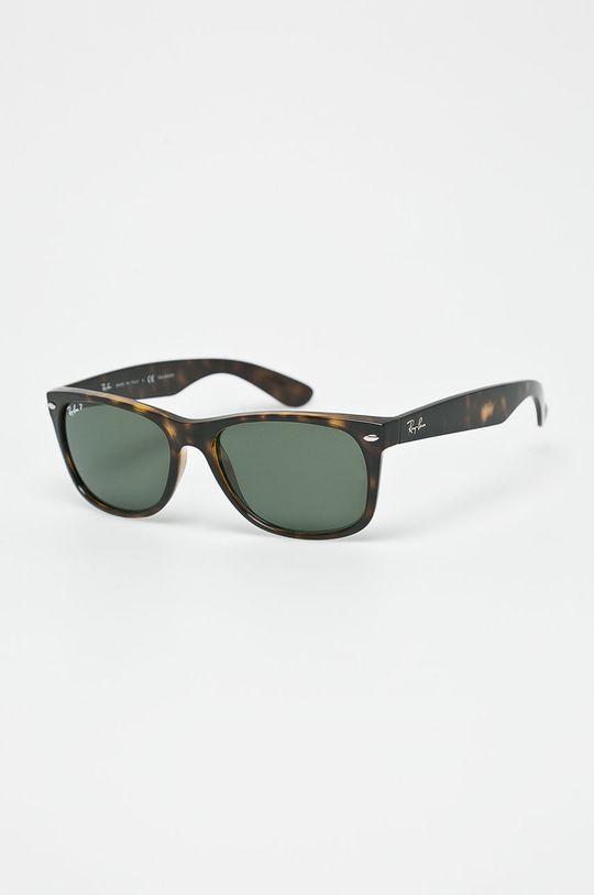 hnědá Ray-Ban - Brýle New Wayfarer Pánský