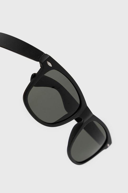 Jack & Jones - Okulary przeciwsłoneczne Materiał syntetyczny