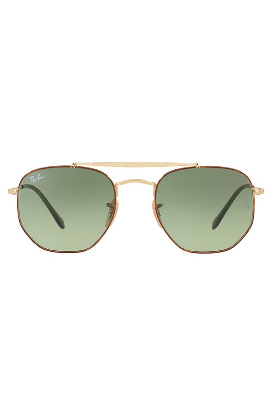 Ray-Ban - Okulary złoty