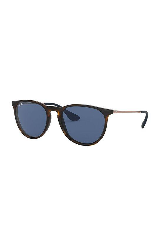brązowy Ray-Ban - Okulary RB4171.639080.54 Unisex