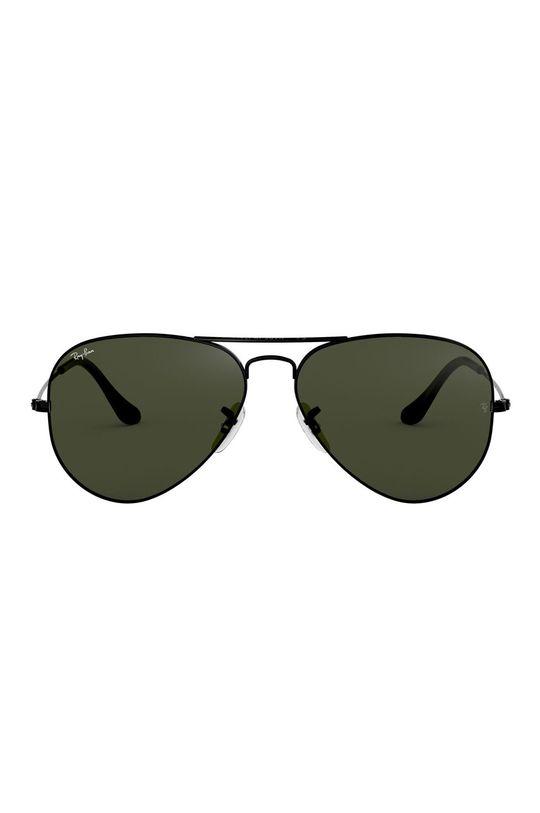 Ray-Ban - Okulary 0RB3025.L2823.58 brudny zielony