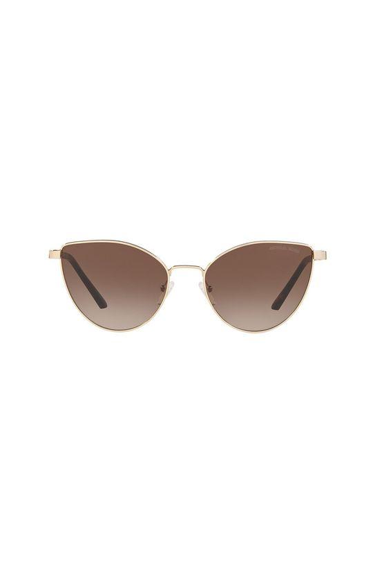 Michael Kors - Okulary przeciwsłoneczne 0MK1052 czarny