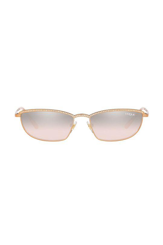 czarny Vogue Eyewear - Okulary 0VO4139SB Unisex