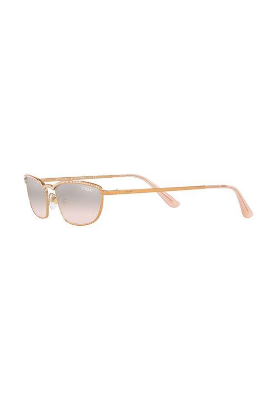 Vogue Eyewear - Okulary 0VO4139SB Materiał syntetyczny, Metal
