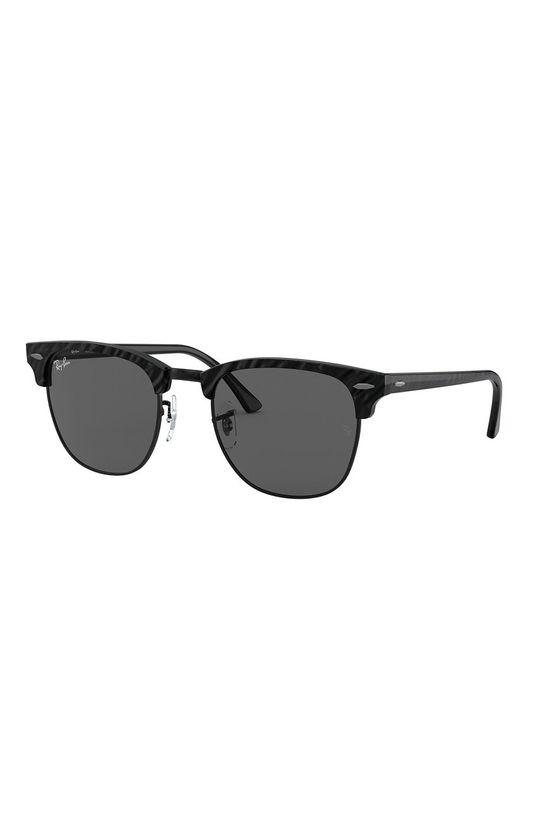 černá Ray-Ban - Sluneční brýle 0RB3016.1305B1.51 Unisex