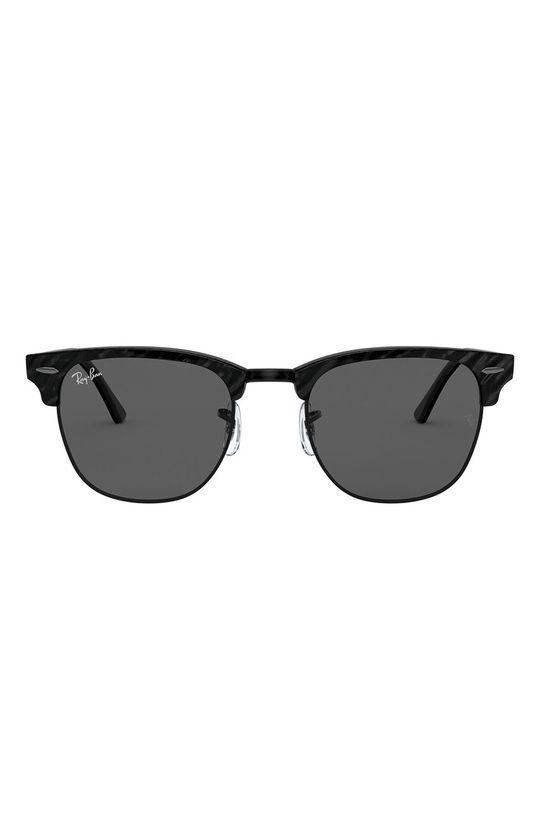 Ray-Ban - Sluneční brýle 0RB3016.1305B1.51 černá