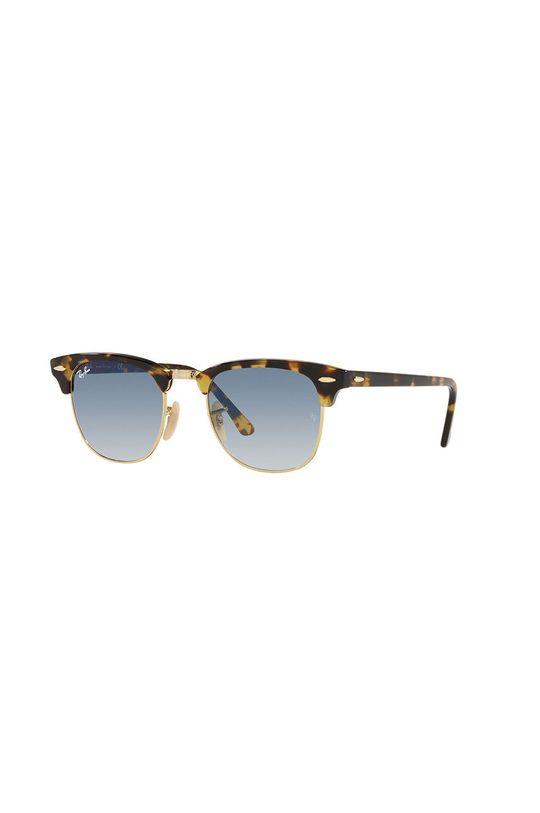 modrá Ray-Ban - Brýle CLUBMASTER Unisex