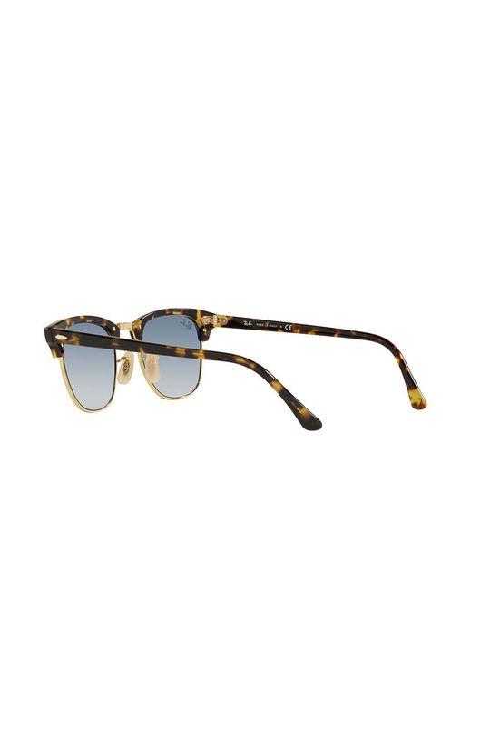 modrá Ray-Ban - Brýle CLUBMASTER