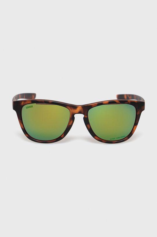 Uvex - Slnečné okuliare LGL 48 CV oranžová
