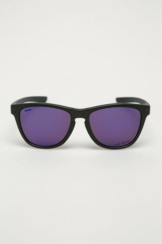 Uvex - Sluneční brýle LGL 48 CV černá