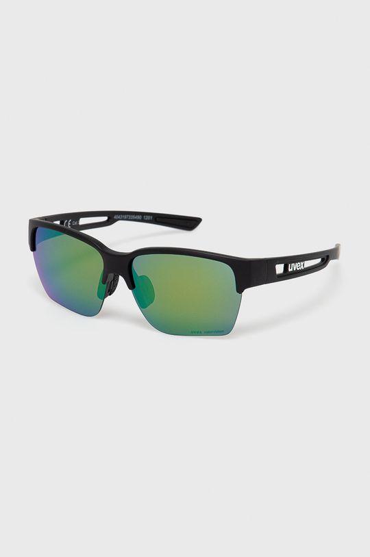 černá Uvex - Brýle Sportstyle 805 Unisex