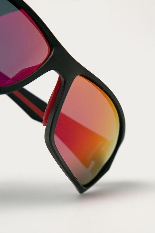 Uvex - Okulary przeciwsłoneczne Sportstyle 222 Materiał syntetyczny
