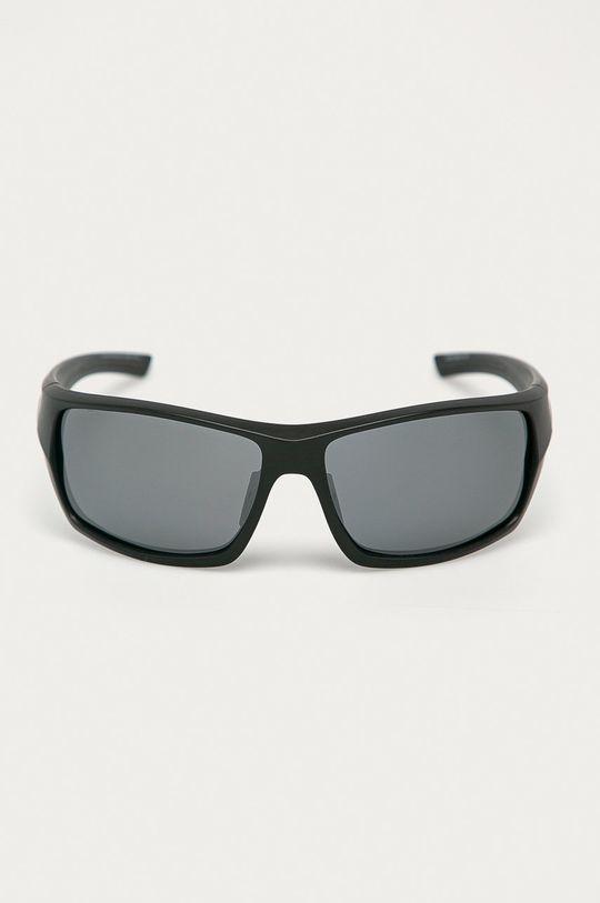 Uvex - Okulary przeciwsłoneczne Sportstyle 222 czarny