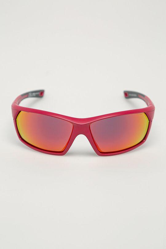 Uvex - Okulary przeciwsłoneczne Sportstyle 225 różowy